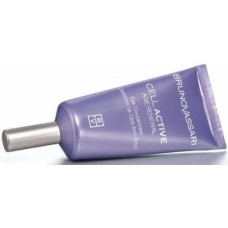Crema de ochi anti-rid cu celule stem - Cell Active Age Renewal - Eye Concentrate Cream - Bruno Vassari - 15 ml