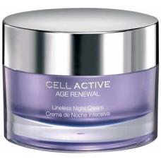 Crema anti-rid cu celule stem - Cell Active Age ...