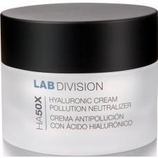 Crema cu acid hialuronic anti-factori poluanti - ...