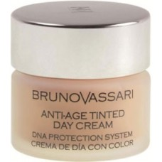 Fond de ten crema - Anti Age Tinted Day Cream - Nr 1 - Bruno Vassari - 50 ml