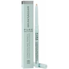 Creion corector pentru ten gras sau acneic - Concealing Pencil - Bruno Vassari