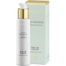 Crema tratament pentru ten sensibil si cuperotic - Stop Redness Cream - Bruno Vassari - 50 ml