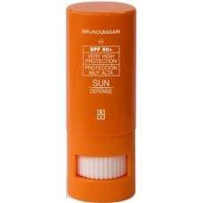 Stick solar SPF 50 - Sun Protection Stick - Sun Defense - Bruno Vassari - 9 gr