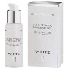 Ser pentru albire intensa - Brightening Essence Gel - Bruno Vassari - 30 ml