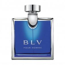 Apa de toaleta pentru barbati - Eau De Toilette - BLV Pour Homme - Bvlgari - 50 ml
