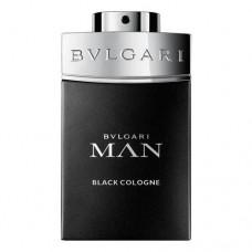Apa de toaleta pentru barbati - Eau De Toilette - Man Black Cologne - Bvlgari - 100 ml