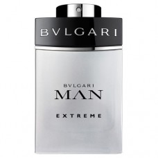 Apa de toaleta pentru barbati - Eau De Toilette - Man Extreme - Bvlgari - 30 ml
