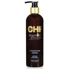 Balsam cu ulei de argan - Argan Conditioner - CHI - 355 ml