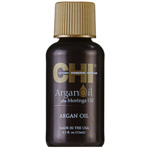 Ulei De Argan - Argan Oil - Chi - 15 Ml