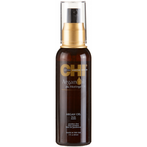 Ulei De Argan - Argan Oil - Chi - 89 Ml