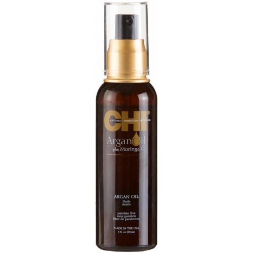 Ulei De Argan - Argan Oil - Chi - 89 Ml