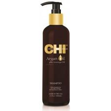 Sampon cu ulei de argan - Argan Shampoo - CHI - ...