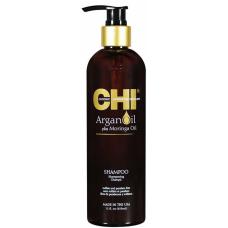Sampon hidratant cu ulei de argan pentru par ...