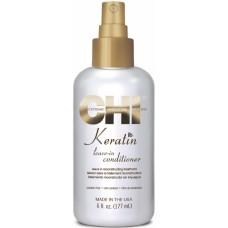 Tratament Reparator Cu Keratina Keratin Leave-in ...