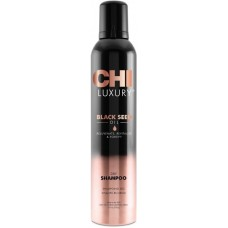 Sampon uscat si revitalizant pentru parul moale - Dry Shampoo - Black Seed Oil - CHI Luxury - 150 g