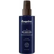 Ulei pentru barba multifunctional - Beard Oil - Esquire Grooming - CHI - 41 ml