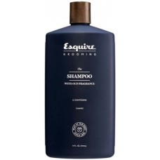 Sampon delicat pentru barbati - Shampoo - Esquire Grooming - CHI - 414 ml