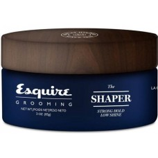Crema flexibila de styling pentru barbati - Shaper - Esquire Grooming - CHI - 89 ml