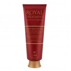 Masca intens hidratanta pentru par uscat sau vopsit - Intense Moisture Mask - Royal Treatment - CHI - 237 ml