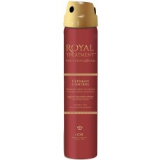 Spray fixativ pentru volum - Ultimate Control Working Spray - Royal Treatment - CHI - 74g