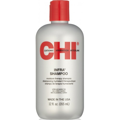 Sampon Terapeutic Hidratant - Infra Shampoo - Chi - 355 Ml