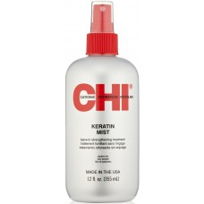 Tratament fortifiant fara clatire - Keratin Mist - CHI - 355 ml