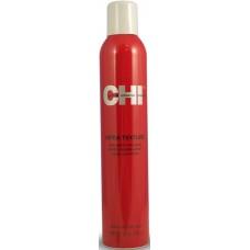 Spray De Stralucire Cu Fixare - Infra Texture - CHI - 284 g
