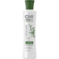 Sampon tratament impotriva caderii parului - Exfoliate Shampoo - Power Plus - CHI - 946 ml