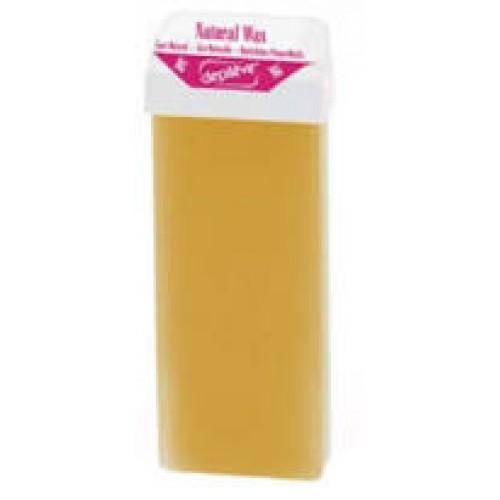 Ceara Naturala Cu Aplicator - Natural Wax - Depileve - 100 Gr