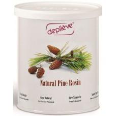 Ceara naturala - Natural Pine Rosin - Depileve - 800 gr
