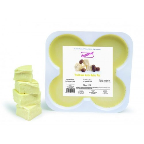 Ceara Traditionala - Karite Butter Wax Depileve - 500 Gr