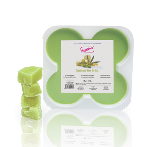 Ceara Traditionala - Olive Oil Wax - Depileve - 500 Gr