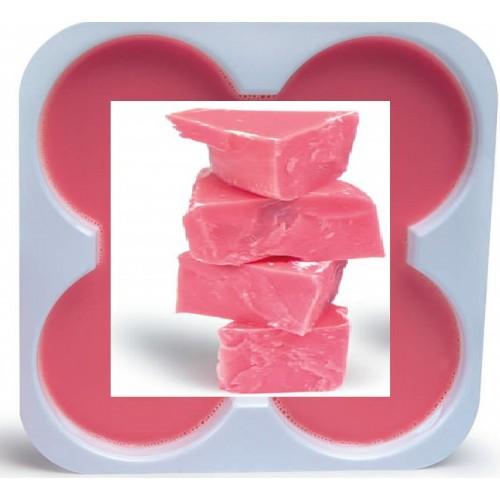 Ceara Traditionala Roz - Traditional Pink Wax - Topline - 500 Gr