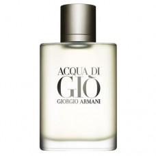 Apa de toaleta pentru barbati - Eau De Toilette Pour Homme - Acqua Di Gio - Giorgio Armani - 100 ml