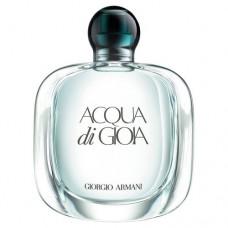 Apa de parfum pentru femei - Eau De Parfum - Acqua di Gioia - Giorgio Armani - 50 ml