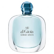 Apa de parfum pentru femei - Eau De Parfum - Air di Gioia - Giorgio Armani - 30 ml