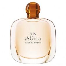 Apa de parfum pentru femei - Eau De Parfum - Sun di Gioia - Giorgio Armani - 30 ml