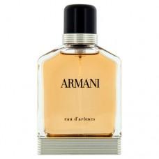 Apa de toaleta pentru barbati - Eau D'aromes Pour Homme - Armani - 100 ml