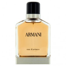 Apa de toaleta pentru barbati - Eau D'aromes Pour Homme - Armani - 50 ml