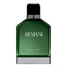 Apa de toaleta pentru barbati - Eau De Cedre Pour Homme - Armani - 50 ml