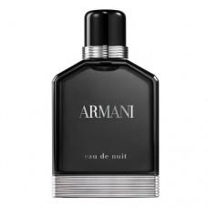 Apa de toaleta pentru barbati - Eau De Nuit Pour Homme - Armani - 50 ml