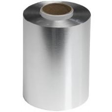 Folie de aluminiu pentru vopsirea parului - Aluminium Foil Silver - Goldwell