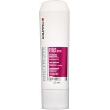 Balsam pentru descalcirea parului vopsit - Detangling Conditioner - Color - Goldwell - 200 ml