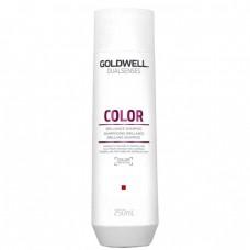 Sampon pentru par vopsit - Brilliance Shampoo - Color - DualSenses - Goldwell - 250 ml