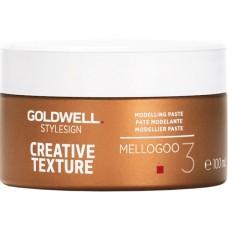 Pasta modelanta pentru texturizare - Mellogoo - Creative Texture - Stylesign -  Goldwell - 100 ml