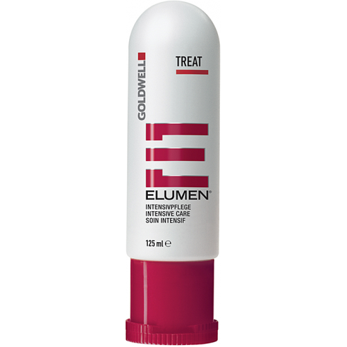 Tratament Intensiv Pentru Parul Deteriorat, Poros - Intensive Care Treat - Goldwell - 125 Ml