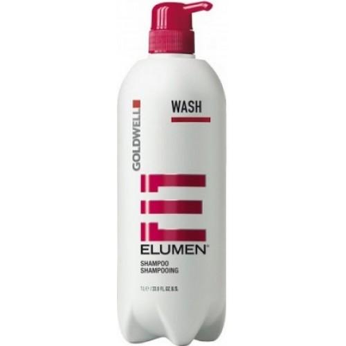 Sampon Pentru Parul Vopsit Cu Elumen - Shampoo - Elumen - Goldwell - 1000 Ml
