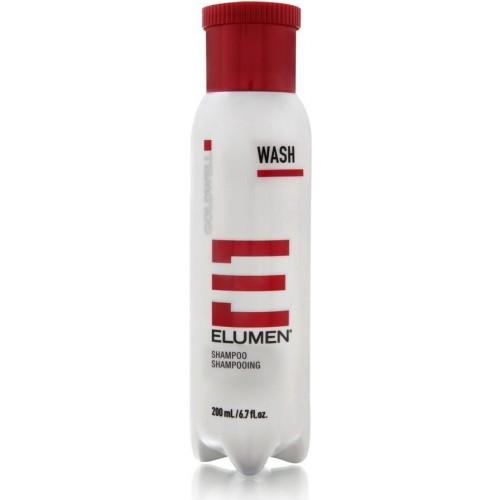 Sampon Pentru Parul Vopsit Cu Elumen - Shampoo - Elumen - Goldwell - 250 Ml