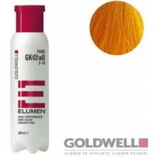 Vopsea de par profesionala neoxidativa - GK@ALL - Elumen - Goldwell - 200 ml