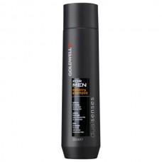 Sampon pentru volum destinat barbatilor - Thickening Shampoo - Men - Goldwell - 300 ml